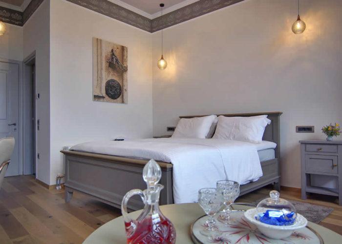 Room 2, Vera Inn Guesthouse, Dilofo, Zagori, Greece