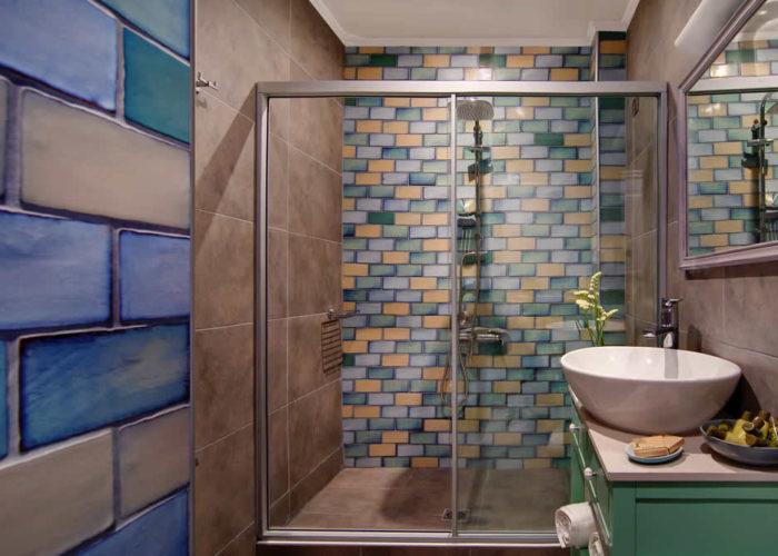 Δωμάτιο 4, Ξενώνας Vera Inn   Διαμονή στο Δίλοφο, Κεντρικό Ζαγόρι, Ιωάννινα