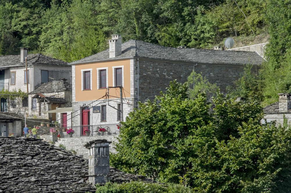 Zagori Mountain Running 2018 | Vera Inn, accommodation in Dilofo
